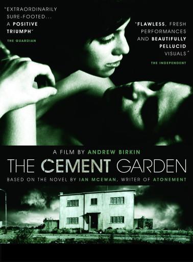 FCD358_Cement_Garden_DVD.indd