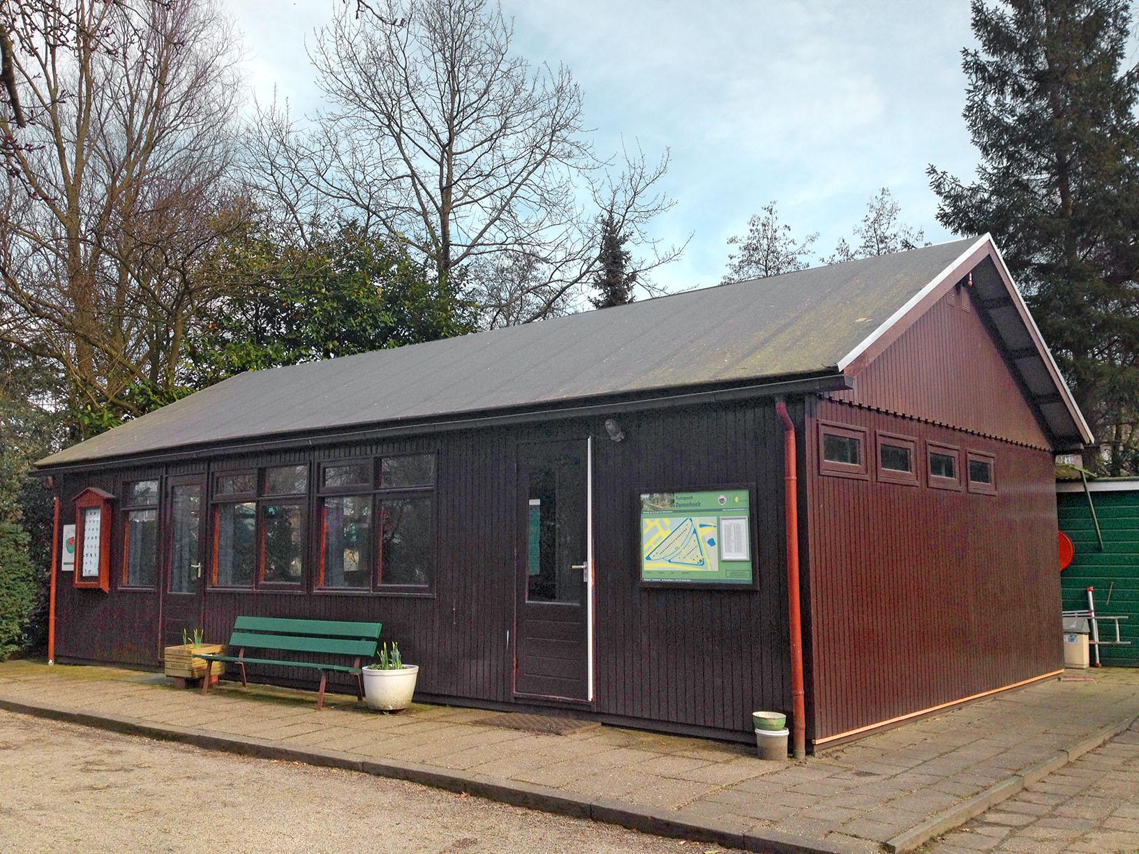 clubhuis Zonnehoek