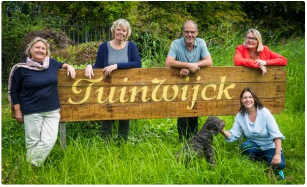Tuinwijck