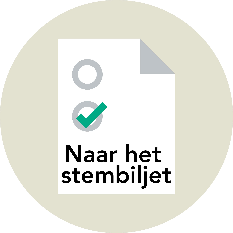 stembiljet ALV 2021